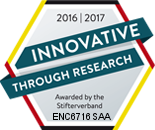 encom research and development 2016